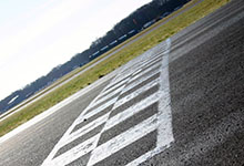 Dunsfold Park track home of Top Gear