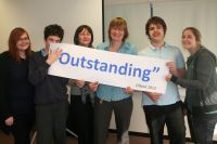 "Jigsaw gains an ""Outstanding"" from Ofsted"