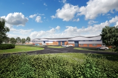 Business space at Dunsfold Park set to expand